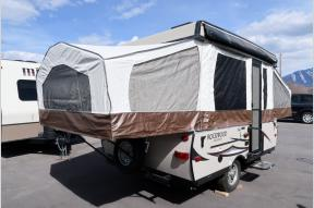 New 2019 Forest River RV Rockwood Freedom Series 1980 Photo