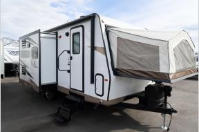 New 2018 Forest River RV Rockwood Roo 23IKSS Photo