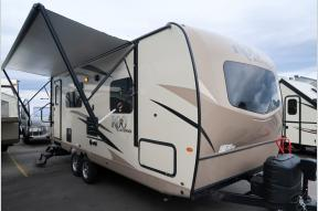 New 2018 Forest River RV Rockwood Roo 23BDS Photo