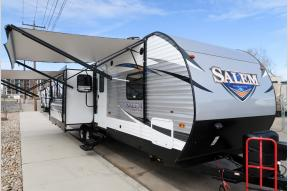 New 2019 Forest River RV Salem 27REI Photo
