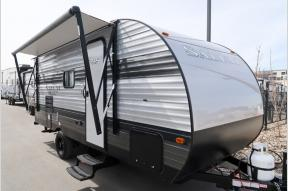 New 2020 Forest River RV Salem Select 207BH Photo