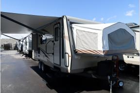New 2019 Forest River RV Rockwood Roo 24WS Photo