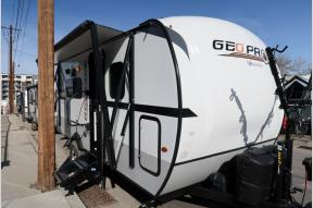 New 2020 Forest River RV Rockwood GEO Pro 17PR Photo