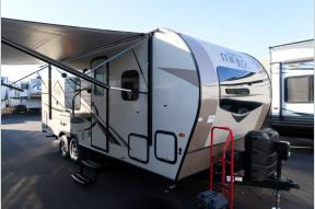 New 2019 Forest River RV Rockwood Mini Lite 2304KS Photo
