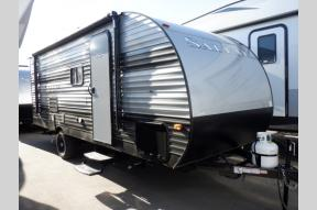 New 2020 Forest River RV Salem Select 197SS Photo