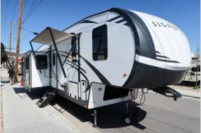 New 2020 Forest River RV Rockwood Signature Ultra Lite 8288BS Photo