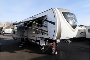 New 2018 Highland Ridge RV Mesa Ridge MF337RLS Photo