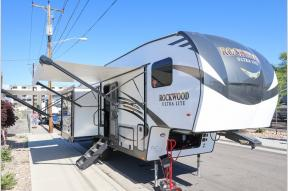 New 2021 Forest River RV Rockwood Ultra Lite 2889WS Photo
