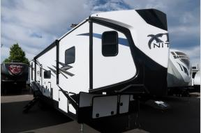 New 2019 Forest River RV XLR Nitro 37VL5 Photo