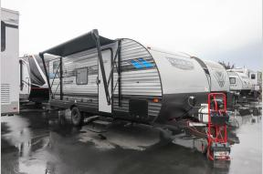 New 2021 Forest River RV Salem Select 178DB Photo