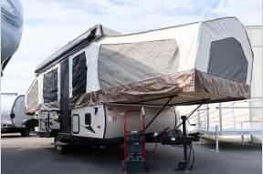 New 2019 Forest River RV Rockwood Freedom Series 2280 Photo
