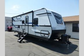 New 2021 Venture RV SportTrek ST271VMB Photo