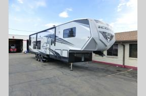 New 2019 Eclipse Iconic Wide Body 3518IKG Photo