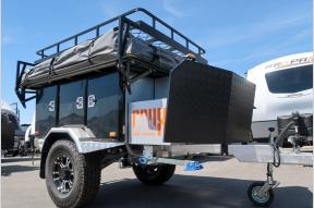 New 2019 CRUX Expedition Trailer CRUX 1610 Photo