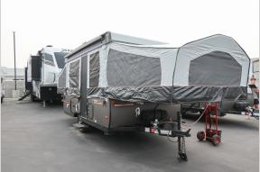 New 2022 Forest River RV Rockwood Freedom Series 2318G Photo