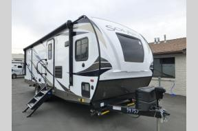 New 2021 Palomino SolAire Ultra Lite 260FKBS Photo