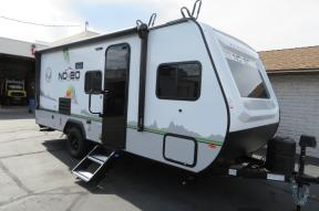 New 2022 Forest River RV No Boundaries NB19.8 Photo