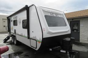 New 2022 Forest River RV No Boundaries NB19.6 Photo