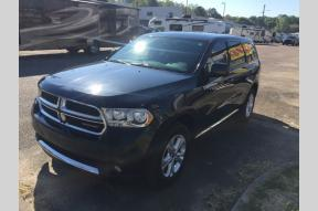 Used 2012 Dodge Durango SXT Photo