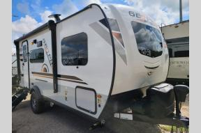 New 2021 Forest River RV Rockwood GEO Pro G19FBS Photo