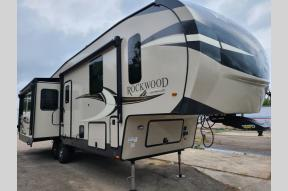 New 2021 Forest River RV Rockwood Ultra Lite 2887MB Photo