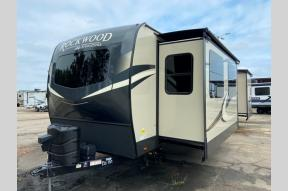 New 2021 Forest River RV Rockwood Signature Ultra Lite 8335SB Photo