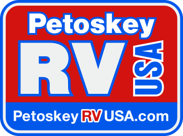 Petoskey RV USA Logo