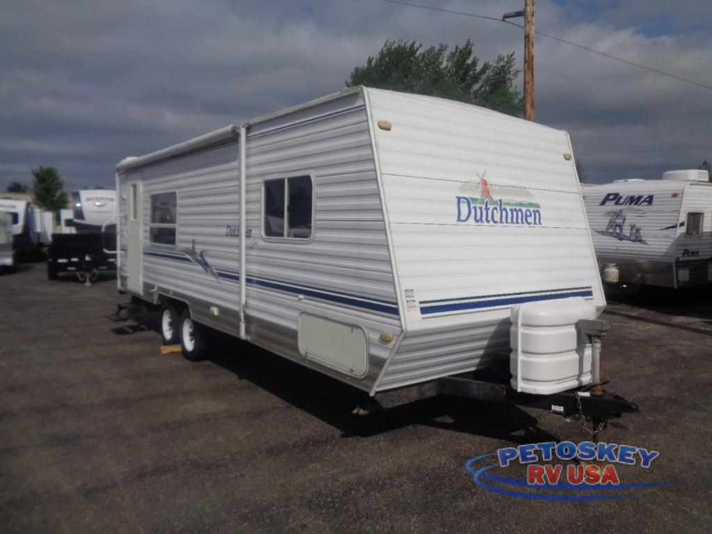 Stupendous Used 2004 Dutchmen Rv Lite 26 Q Ssl Travel Trailer Pabps2019 Chair Design Images Pabps2019Com