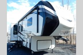 New 2019 Keystone RV Alpine 3400RS Photo