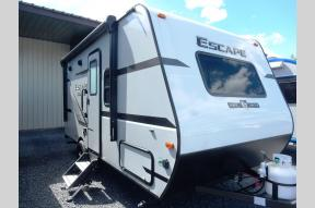 New 2019 KZ Escape E171MB Photo