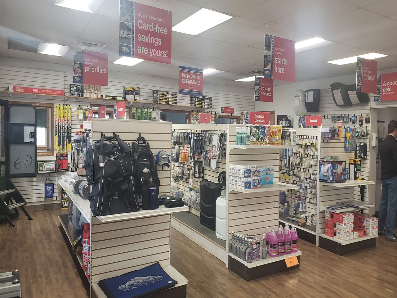 Sioux Falls Parts Store