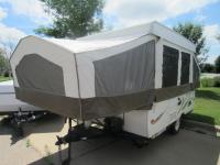 Folding Pop Up Campers For Sale in Minnesota