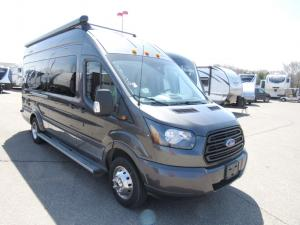 New 2018 Winnebago Paseo 48P Photo
