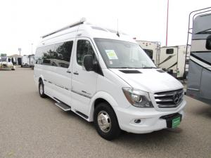 Used 2017 Roadtrek Adventurous CS Photo