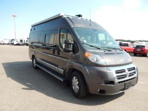 New 2019 Winnebago Travato 59GL Photo