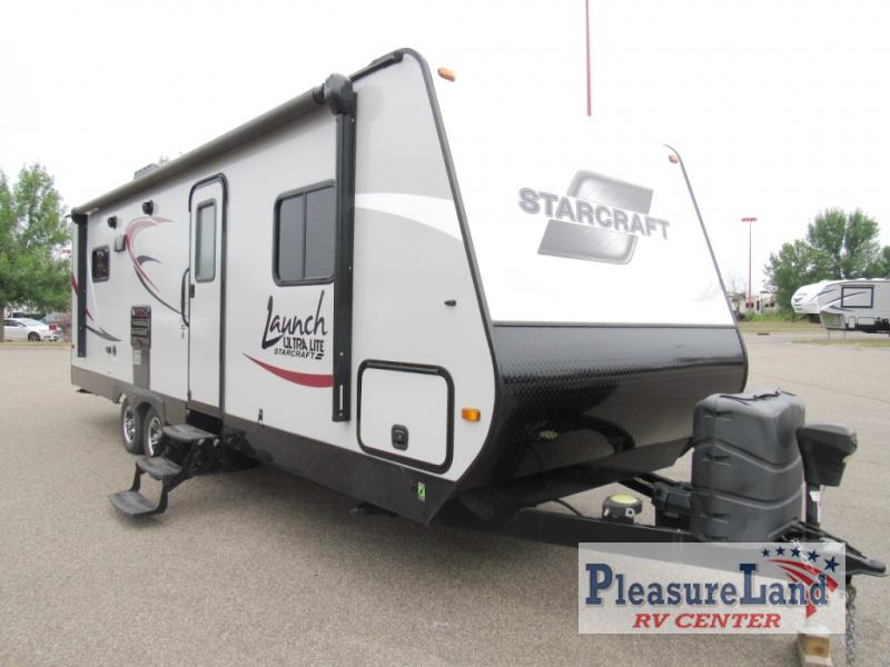 2016 Starcraft RV 24rls