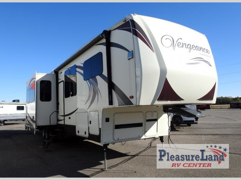 2014 Forest River 39r12