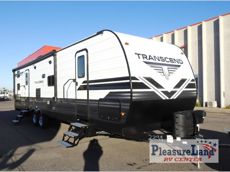 Used Grand Design Rv Travel Trailers For Sale