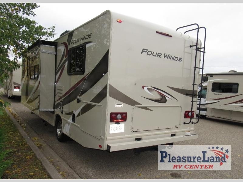 Used 2019 Thor Motor Coach Four Winds 28Z Motor Home Class C at