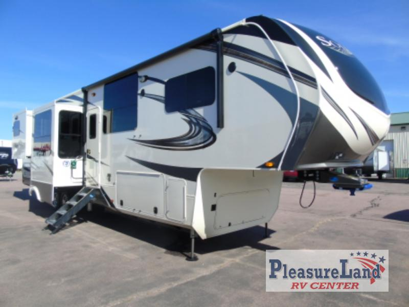 2020 Grand Design RV 390rk