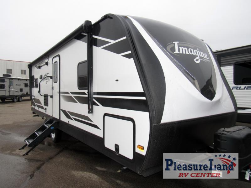 2020 Grand Design RV 2450rl