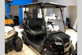 New 2019 Club Car Limited Edition Onward Electric Photo