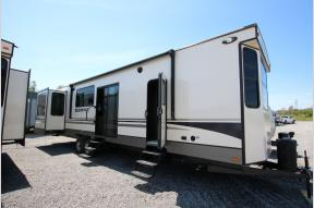 New 2018 Keystone RV Residence 401RDEN Photo
