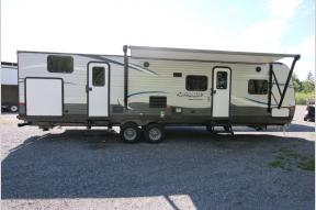 New 2018 Keystone RV Summerland 3030BH Photo