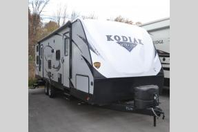 New 2018 Dutchmen RV Kodiak Ultra Lite 285BHSL Photo