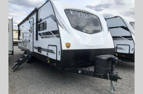 New 2021 Dutchmen RV Kodiak Ultimate 2921FKDS Photo
