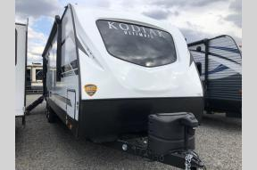 New 2021 Dutchmen RV Kodiak Ultimate 3021RBDS Photo