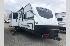 New 2021 Dutchmen RV Kodiak Ultimate 3321BHSL Photo