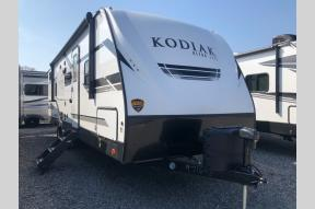 New 2021 Dutchmen RV Kodiak Ultra-Lite 283BHSL Photo