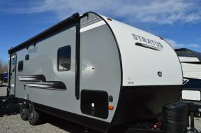 New 2020 Venture RV Stratus Ultra-Lite SR231VRB Photo